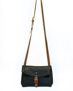 Anna Pugh black ADELE bag http://annapugh.co.uk/products/adele-x-body
