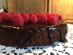 Schokokuchen wie im McCafé, ein raffiniertes Rezept mit Bild aus der Kategorie Kuchen. 112 Bewertungen: Ø 4,5. Tags: Backen, Kuchen