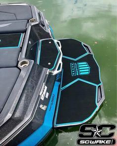 Available is many SeaDek Color Combinations. SC Wake SeaDek has many templates for MasterCraft platforms and interior. No more Stinky Carpet. Lake Toys, Wakeboard Boats, Sup Surf, Garden Tub, Big Challenge, Water Photography, Big Waves, Lake Life, Wakeboarding