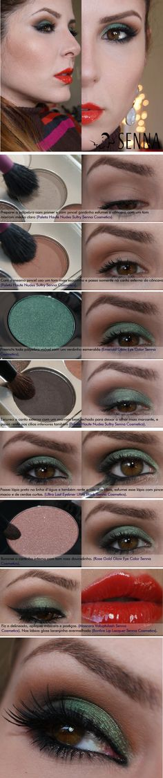 mais detalhes no blog http://cacau-makeup.blogspot.com.br/