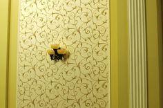 TAPET (7/23) Wallpaper, Interior, Design, Indoor, Wallpapers, Interiors
