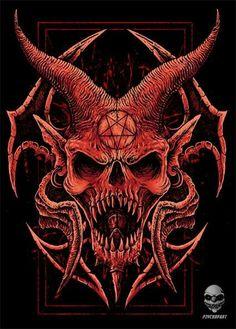 Arte Horror, Horror Art, Diy Poster, Imagenes Dark, Art Sketches, Art Drawings, Bauch Tattoos, Death Art, Totenkopf Tattoos