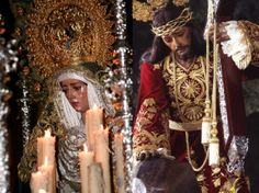 KS3-4 La semana santa en España. General information and embedded videos about Easter in Spain, as well as a vocabulary sheet.