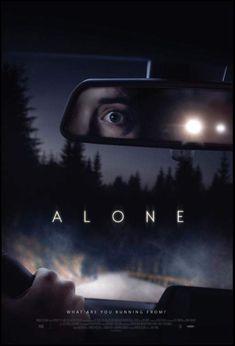 Alone (2020) Thriller, Drama - Dir.John Hyams