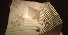 蓄える建築 / SD Review 2007|PROJECTS|TAKT PROJECT