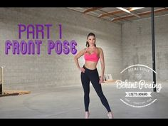 Proper posing is such a fundamental part of stage presentation. You want to find a posing routine that highlights your physique's strengths, downplays its weaknesses, while conveying grace, …
