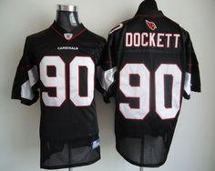 NFL Jerseys Sale - Darnell Dockett | Men | Pinterest | Wallpapers