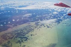 J.L. Ramsaur Photography posted a photo:  2014 flight to Key West, Florida that took us over the Florida Everglades (aka Everglades National Park). The two towns seen on the left side of the photo are Everglades City & Chokoloskee, Florida. All the little specks of land is Cape Romano - Ten Thousand Islands Aquatic Preserve and Chokoloskee Bay is also visible in this same area. All of these features give way to the beautiful Gulf of Mexico in the lower right portion of the photo.  This was…
