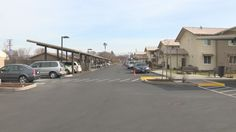 Modesto affordable housing complex brings hope for many Affordable Housing, Bring It On, Street View