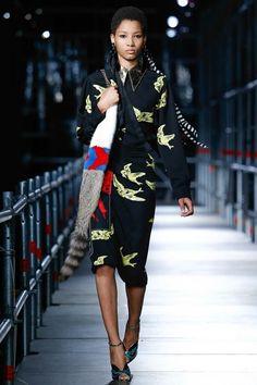 lineisy montero Marc Jacobs | Lineisy Montero - Tendances de Mode