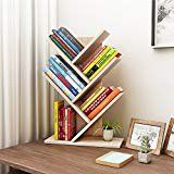 Shelves Pallet Tolland 3 Tier Shelf Display Ladder Bookcase - The open layer design of this shelving storage cabinet makes it ideal for small items, such as toys, pens, plants. The design makes it good decoration. Bookshelf Design, Bookcase Shelves, Display Shelves, Ladder Bookcase, Small Bookshelf, Bookcases, Bookshelf Ideas, Book Shelves, Creative Bookshelves