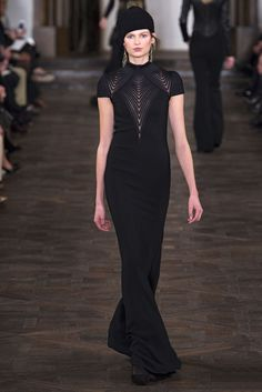 Ralph Lauren Fall 2013 Ready-to-Wear Fashion Show - Bette Franke