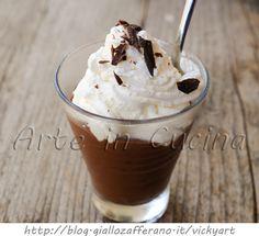 Coppa Malu al caffe dolce al cucchiaio, facile da preparare, ottimo dessert, dolce dopo pranzo, cena, ricetta golosa, mousse al cioccolato e caffe, dolce per ospiti