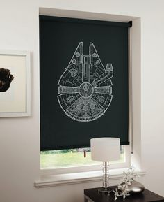 Shades Put Spaceships on Your Windows, Keep Your Nerd World Private