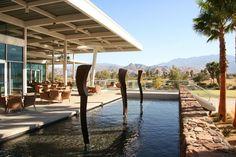 Desert Modern 17 Esena Club House Modern desert views
