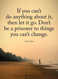 You have to let it go quotes