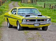 1971 Dodge Demon Maintenance of old vehicles: the material for new cogs/casters/gears/pads could be cast polyamide which I (Cast polyamide) can produce 1971 Dodge Demon, Dodge Dart Demon, Retro Cars, Vintage Cars, Mopar, Ranger, Plymouth Duster, Plymouth Cars, Automobile