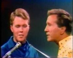 Marty Robbins & Marty Robbins Jr. 'Big Mouthin' Around.'