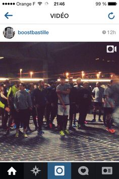 #run #boostbastille