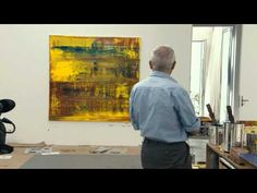 Gerhard Richter Painting - Official Trailer [HD] 2012 (Documentary) - YouTube