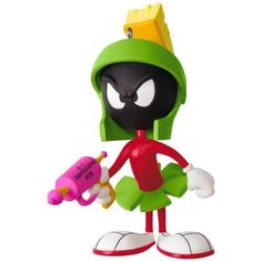2017 Looney Tunes: Marvin the Martian
