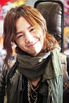Jang Geun Suk Absolutely LOVED him in Mary Stayed Out All Night. Me too!