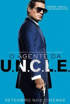 O Agente da U.N.C.L.E. (The Man from U.N.C.L.E.)