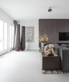Remy Meijers Interieurarchitectuur Droomhuis RTL WoonmagazinePenthouse Amsterdam - Remy Meijers Interieurarchitectuur