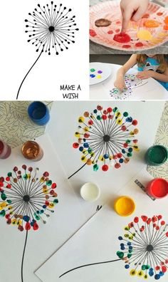 Kids Discover 12 Super Fun Painting Ideas for Kids - Spring Crafts For Kids Fun Crafts Diy And Crafts Arts And Crafts Paper Crafts Toilet Paper Roll Crafts Wooden Crafts Creative Crafts Spring Crafts For Kids Diy For Kids Spring Crafts For Kids, Diy Crafts For Kids, Fun Crafts, Arts And Crafts, Paper Crafts, Wooden Crafts, Summer Crafts, Painting For Kids, Art For Kids