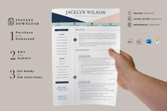 Creative resume format for Freshers. Internship Resume template for MS Word and Mac Pages. Simple CV format and Cover Letter examples + References Templates for Resume Resume Template Free, Creative Resume Templates, Resume Writing, Writing Tips, Resume Format For Freshers, Resume Summary Examples, Simple Cv, Administrative Assistant Resume, Student Resume