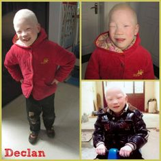 Declan does not live with us at Bethel China but we would love to see him in a family