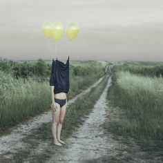 Creative Fine Art Portraits by Jairo Alvarez #inspiration #photography