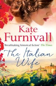 Kate Furnivall - The Italian Wife