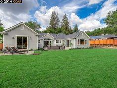 1142 Glen Rd, Lafayette, CA 94549