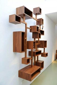 40+ Inspiring Display Shelf Ideas To Spruce Up The Walls - Page 26 of 45 - LoveIn Home