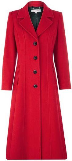 b997a73442  red coat  2dayslook  alice257891  redjacket http   pinterest.com