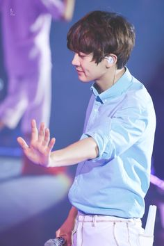 Chanyeol - 170212 Exoplanet - The EXO'rDium in Hong Kong Credit: Time Machine. Park Chanyeol Exo, Kyungsoo, Exo Exo, Baekyeol, Chanbaek, Kdrama, Rapper, Ko Ko Bop, Exo Korean