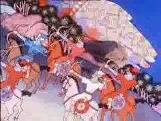 Mondák a magyar történelemből - 04 - Lehel kürtje - YouTube Animation, 1, History, Anime, Painting, Youtube, Historia, Painting Art, Cartoon Movies