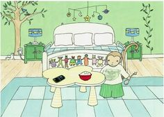 Your LOL read of the day: 'Goodnight Moon' parody pokes fun at, well, you - TODAY.com