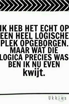 En als het nu was. Words Quotes, Me Quotes, Funny Quotes, Sayings, Dutch Words, Think Happy Thoughts, Dutch Quotes, Funny Facts, Positive Vibes