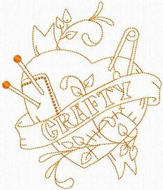 11+ Sewing Tattoo Designs