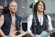 Def Leppard's Collen, Campbell Announce Tours With Side Projects Delta Deep and Last In Line  Read More: Def Leppard's Collen, Campbell Announce Tours With Side Projects Delta Deep and Last In Line | http://ultimateclassicrock.com/collen-campbell-2016-tours/?utm_source=sailthru&utm_medium=referral&utm_campaign=newsletter_4572276&trackback=tsmclip