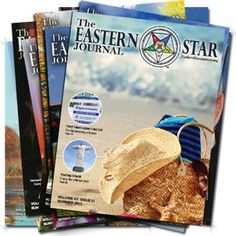 eastern star | The Eastern Star Journal is the International Publication of the ...