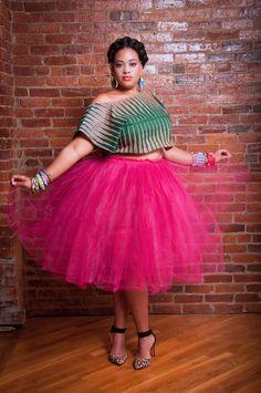 Midi Length Tulle Skirt in Sangria by ILoveFGC on Etsy https://www.etsy.com/listing/210469466/midi-length-tulle-skirt-in-sangria