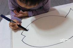 [IF놀이] 내가 만약 물고기라면?...언제나 토루와 함께 신나는 미술놀이:) : 네이버 블로그 Plastic Cutting Board, Activities, Knowledge, World, Crafts For Kids, Ink, Ideas