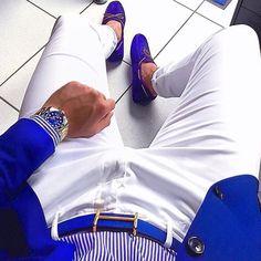 """Gefällt 1,088 Mal, 27 Kommentare - ★ D A R I O I M B I M B O ★ (@iamdarioimbimbo) auf Instagram: """"Shades of blue  #summervibes """""""