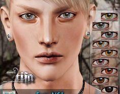 Sims 3 Finds - Eyes N61 at Tifa Sims Blog