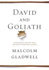 David and Goliath: Underdogs, Misfits, And the Art of Battling.: David and Goliath: Underdogs, Misfits, And the Art of Battling… David And Goliath Book, David Und Goliath, Great Books, New Books, Books To Read, The Tipping Point, Malcolm Gladwell, Hilario, Free Pdf Books