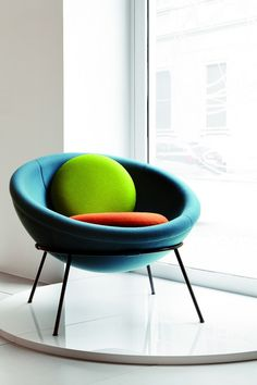 Wonderful Arper Relanza La Silla Bowl De Lina Bo Bardi Design Ideas