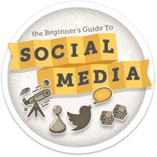The Beginner's Guide to Social Media by Moz | One of the most comprehensive social media resources available.  No matter what your skill level is, there's plenty in here to help you improve your social presence.